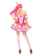 Picture of Babycake Adult Womens Sexy Costume