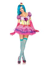 Picture of Cupcake Cutie Sexy Adult Womens Costume