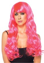 Picture of Starbright Long Wavy Women Wig