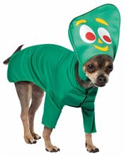 Picture of Gumby Dog Costume