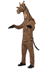 Picture of Giraffe Adult Unisex Costume