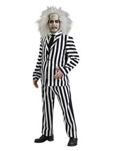 Picture of Beetlejuice Deluxe Adult Mens Costume
