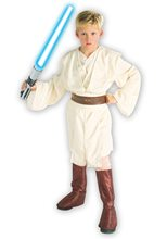 Picture of Star Wars Obi Wan Kenobi Deluxe Child Costume
