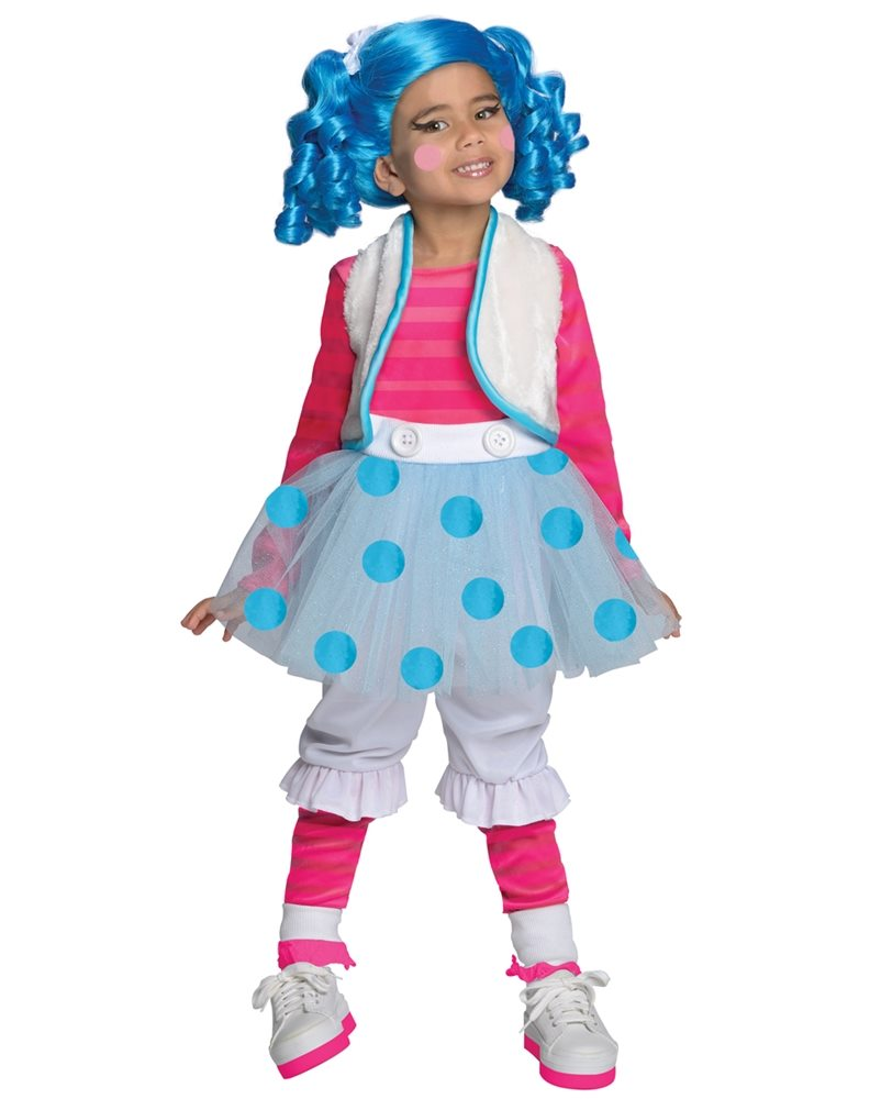Picture of Lalaloopsy Mittens Child Girl Costume