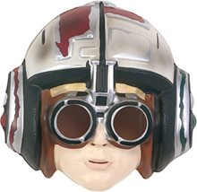 Picture of Star Wars Anakin Skywalker Podracer PVC Mask