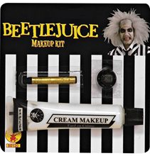 Picture of Beetlejuice Makeup Kit