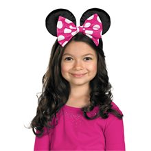 Picture of Minnie Mouse Ears