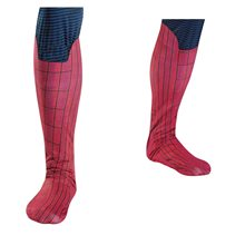 Picture of Marvel Spider-Man Movie Adult Boot Covers