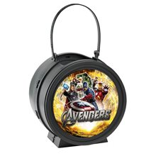 Picture of Marvel The Avengers Movie Folding Pail