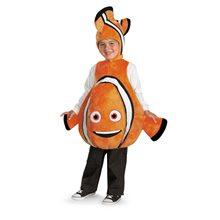 Picture of Nemo Deluxe Child Costume