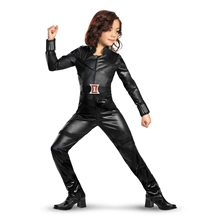 Picture of Marvel The Black Widow Avengers Deluxe Child Costume