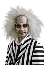 Picture of Beetlejuice Adult WIg