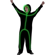 Picture of Elwire Light Up Adult Costume