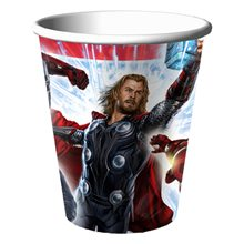 Picture of Marvel The Avengers Cups
