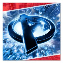 Picture of Marvel The Avengers Beverage Napkins
