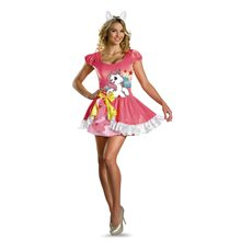 Picture of My Little Pony Sundance Sassy Adult Women Costume