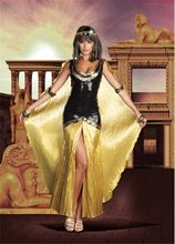 Picture of Sequin Cleopatra Adult Womens Costume