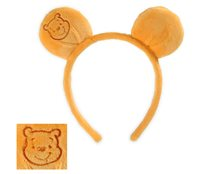 Picture of Winnie the Pooh Ears Headband