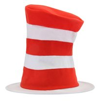Picture of Dr. Seuss Cat In The Hat Child Hat