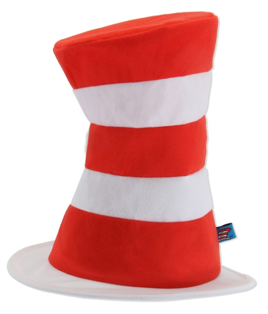 Picture of Dr. Seuss Cat In The Hat - Hat