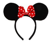 Picture of Minnie Mouse Ears Headband