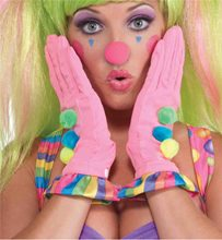 Picture of Circus Sweetie Ruffle Gloves