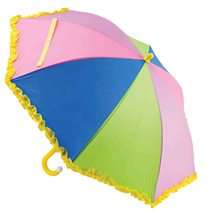 Picture of Circus Sweetie Parasol