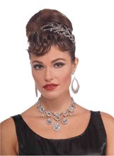 Picture of Vintage Hollywood Diamond Necklace
