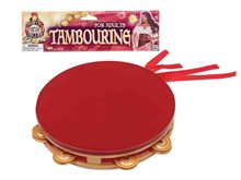 Picture of Mystic Fortune Teller Tambourine
