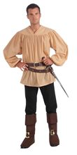 Picture of Medieval Shirt Beige Standard