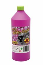 Picture of Bubble Liquid