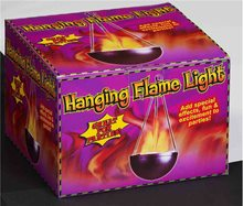 Picture of Hanging Flame Light