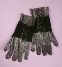 Picture of Medieval Knight Gloves
