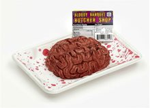 Picture of Butcher Shop Banquet Brains