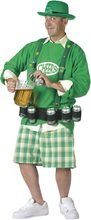 Picture of Cheers N Beers Adult Men Costume