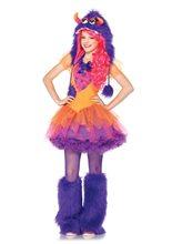 Picture of Furocious Frankie Junior 2pc Costume