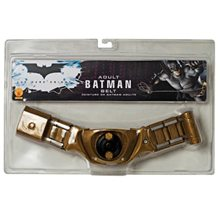 Picture of Batman Dark Knight Rises Adult Belt
