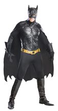 Picture of Batman Dark Knight Grand Heritage Adult Mens Costume