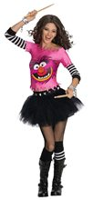 Picture of Muppets Animal Dress Adult Womens Costume