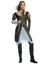 Picture of Snow White Adult Womens Costume