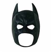 Picture of Batman Child 3/4 Mask Dark Knight