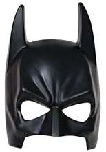 Picture of Batman Child Mask With Strap