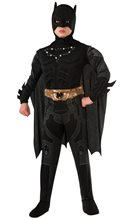Picture of Batman Dark Knight Rises Light Up Child Costume