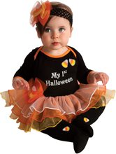 Picture of My First Halloween Infant Costume