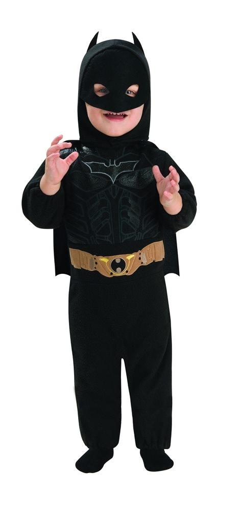 Picture of Batman Dark Knight Rises Infant Costume