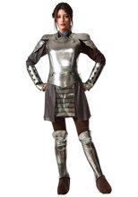 Picture of Snow White Armor Tween Costume