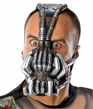 Picture of Bane Dark Knight Rises Adult Mask