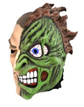 Picture of Two-Face Latex Mask