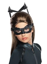 Picture of Dark Knight Rises Catwoman Child Wig