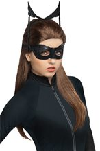 Picture of Dark Knight Rises Catwoman Adult Wig
